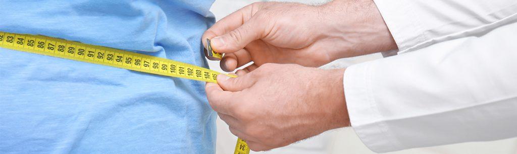Cirugía para bajar de peso por obesidad