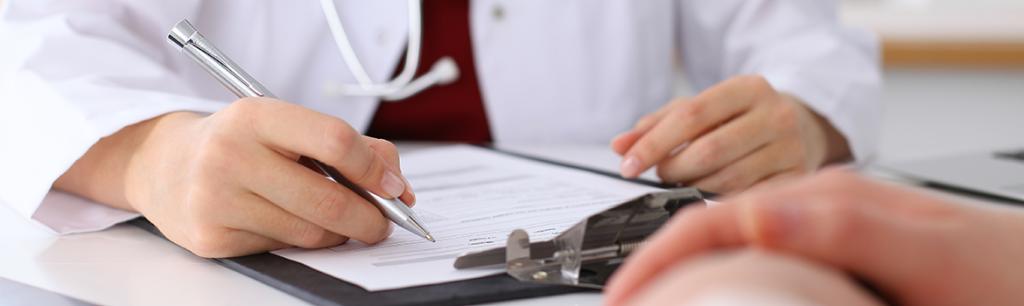 Elegir un médico para cirugía de reducción de peso