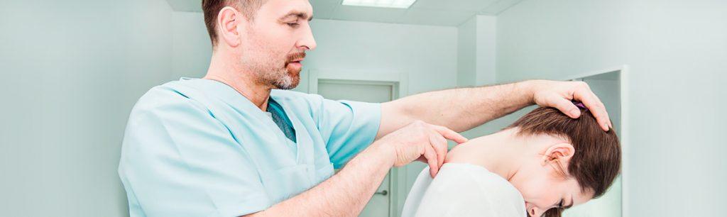 Tratamiento Raquiestenosis cervical