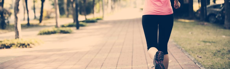 La obesidad y el sobrepeso se pueden evitar con actividad física