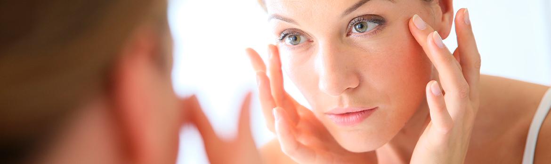 Rosácea, un enrojecimiento no deseado del rostro