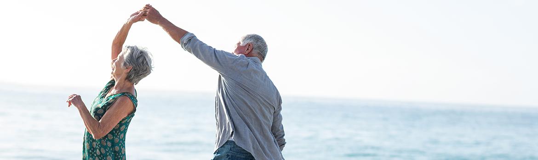 Funcionalidad en la tercera edad: Cómo lograr un envejecimiento exitoso