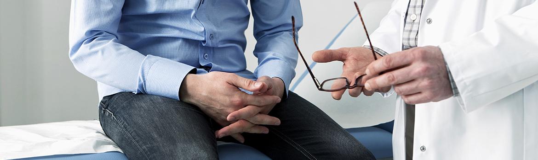 Factores de riesgo de la infertilidad masculina