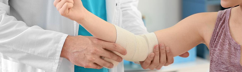 Tratamiento para las infecciones de hueso