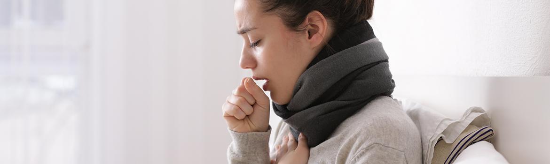 ¿Cómo identificar las enfermedades respiratorias?