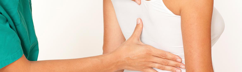 La fractura de costillas es una de las principales consecuencias del trauma torácico