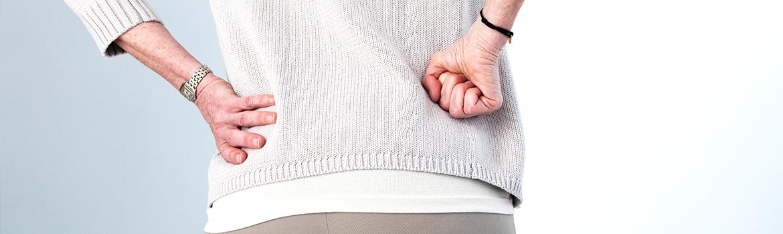 La fractura de cadera afecta en mayor proporción a ancianos
