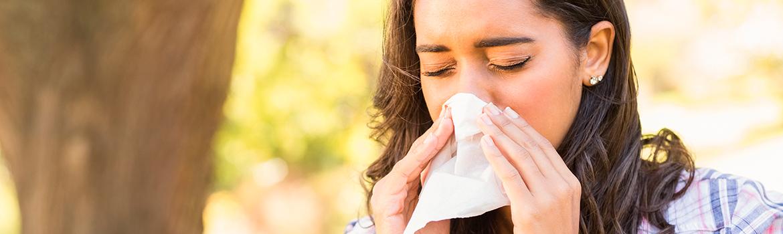 Todo lo que necesitas saber sobre las alergias primaverales