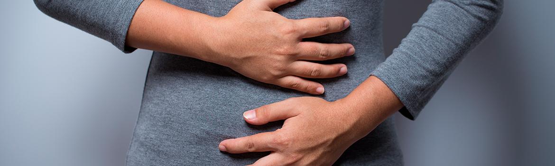 Operación tracto digestivo