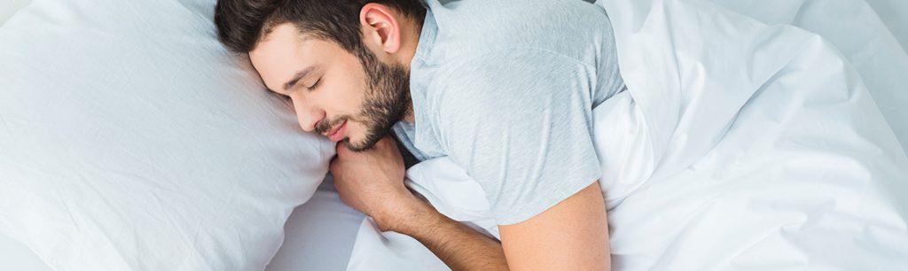 ¿Cómo sospechar que tengo apnea del sueño