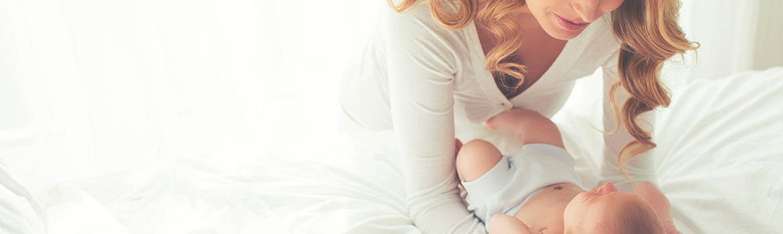 8 cuidados básicos para el cuidado del recién nacido