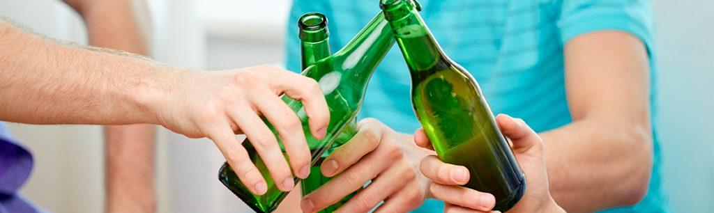 Alcohol y drogas en los jóvenes ¿Cómo enfrentarlo