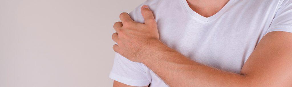 Luxación de hombro ¿sabes cómo prevenirla