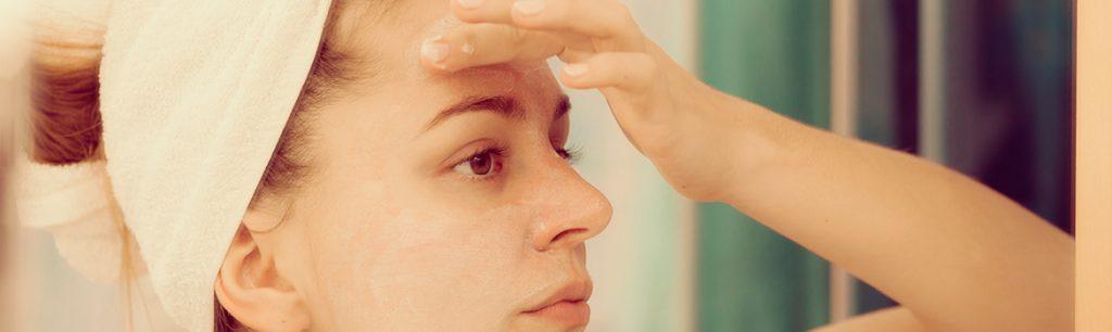 Recomendaciones para evitar la piel seca