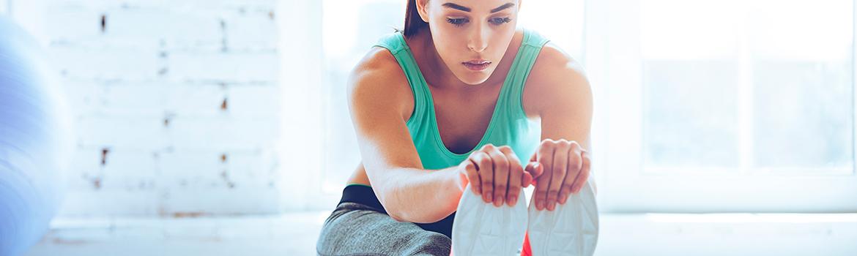Recomendaciones previas a iniciar una nueva actividad física