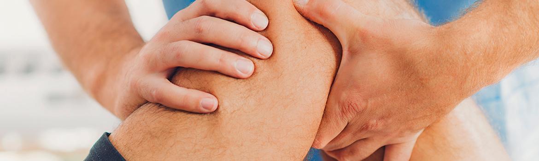 Todo lo que necesitas saber sobre las lesiones a la rodilla