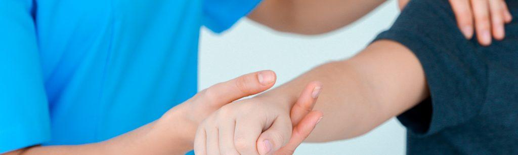 Unidad para el manejo integral de la Esclerosis Lateral Amiotrófica