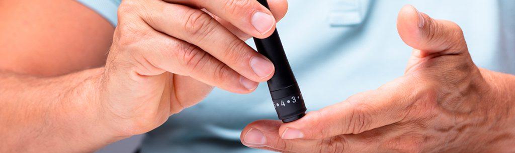 8 consejos para cuidarte si tienes diabetes