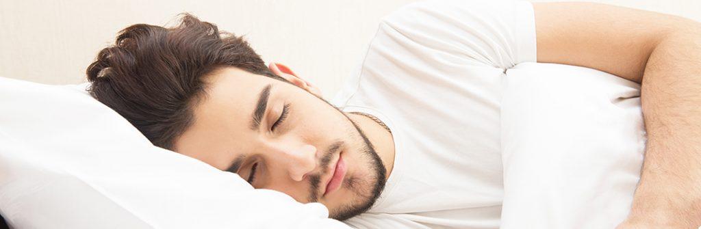 Si quieres bajar de peso, debes dormir bien