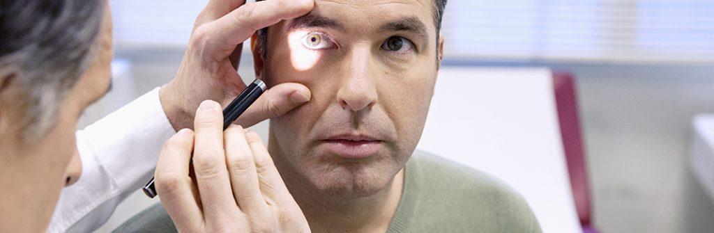 Glaucoma Enfermedad que puede causar una ceguera definitiva