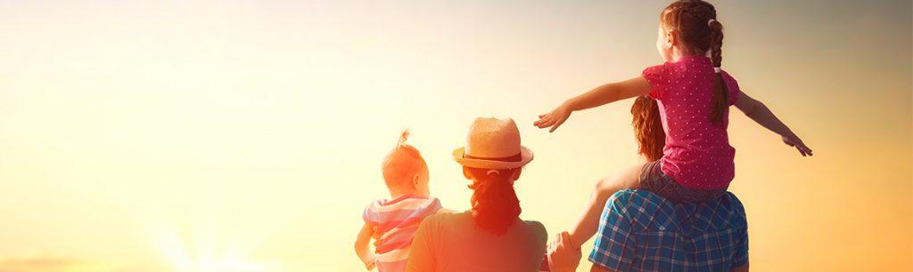 Calidad de vida y apoyo familiar en personas con Trastornos del Espectro Autista