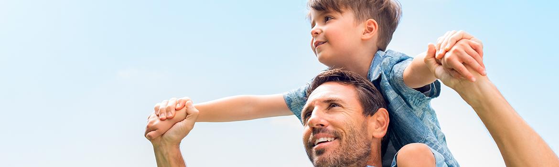 Parentalidad Positiva: Crianza basada en el buen trato