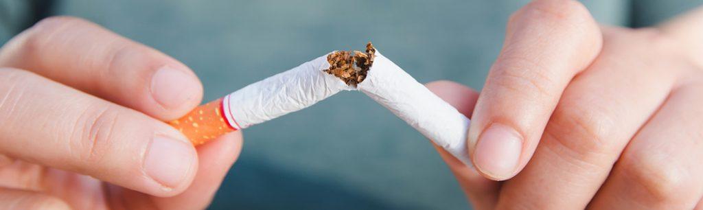 ¿Fumas Dejar el hábito solo te traerá beneficios