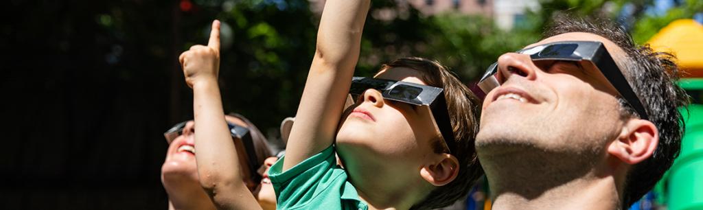 ¿Qué precauciones debes tomar para observar un eclipse sin arriesgar la salud de tus ojos