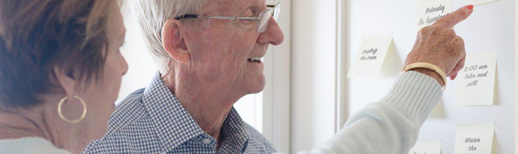 La pérdida de memoria no es el único signo del Alzheimer