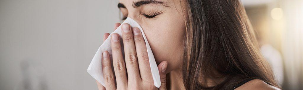 Nuevo Dávila en vivo abordó las principales dudas sobre las alergias