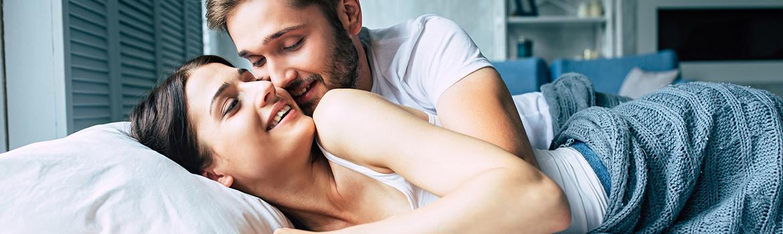 Relaciones sexuales dolorosas: ¿Qué las puede estar causando?