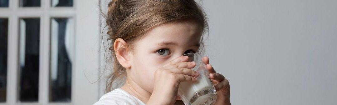 Alergia a la proteína de la leche de vaca: cómo reconocerla y tratarla correctamente