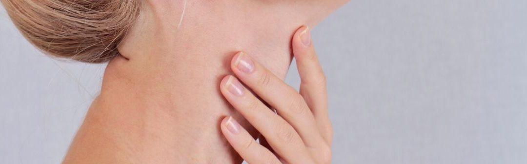 Problemas a la tiroides: Dávila en Vivo aclaró dudas sobre sus trastornos