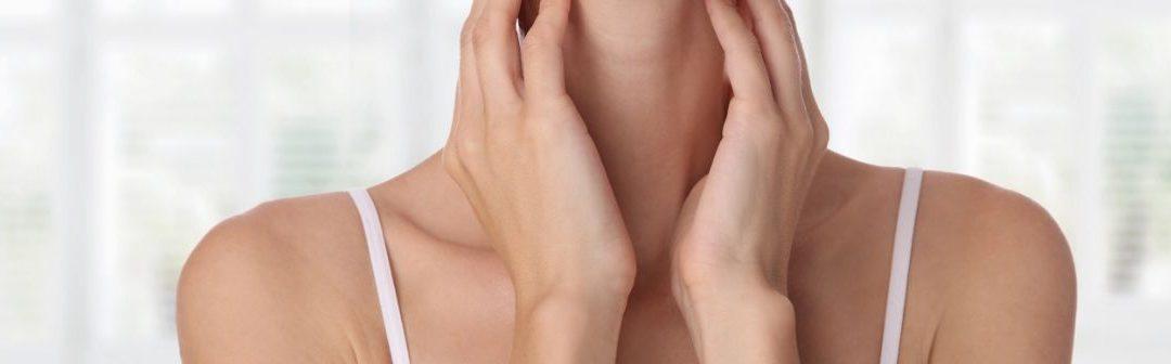 Problemas a la tiroides: Síntomas y causas