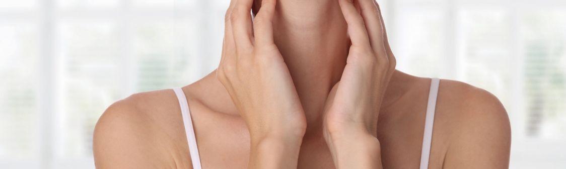 Problemas a la tiroides