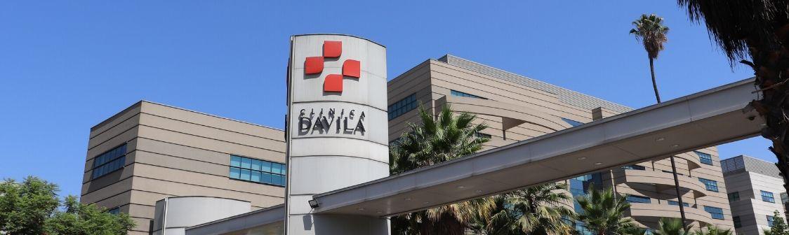 Clínica Dávila es green hospital