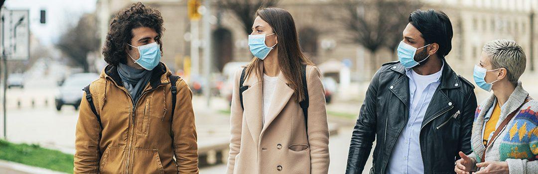 COVID-19 en personas jóvenes: ¿Son inmunes?