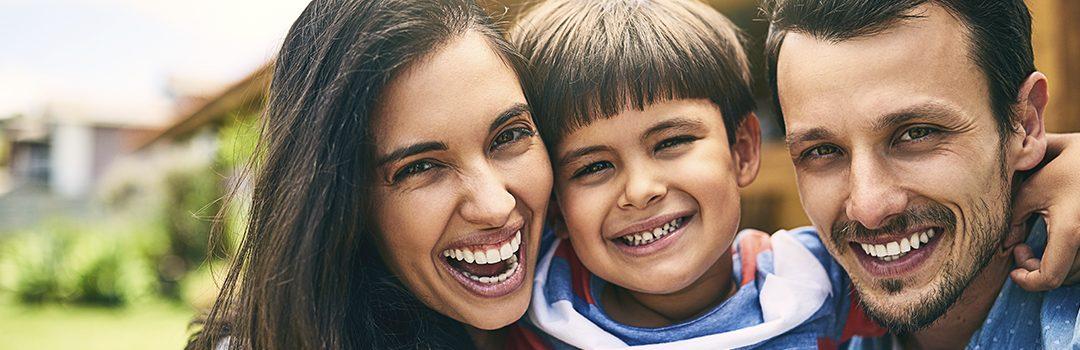 La tranquilidad de volver a cuidar tu salud y la de tu familia