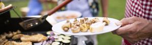 Fiestas Patrias: Consejos para comer rico, pero con moderación