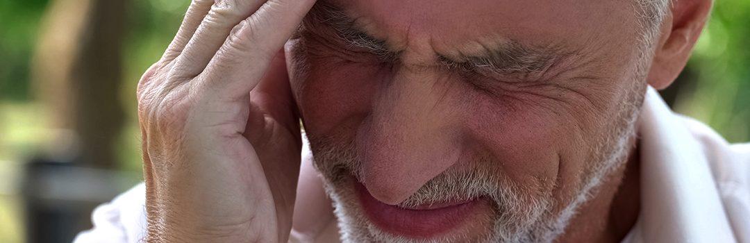 ¿Podrías reconocer un accidente cerebrovascular (ACV)?