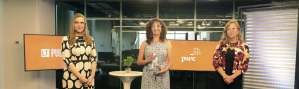 Empresas Banmédica recibió el Premio Impulsa Talento Femenino 2020