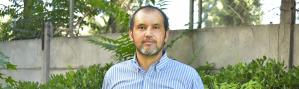 """Gerardo Constanzo: """"Me sentí seguro y acompañado en Clínica Dávila"""""""