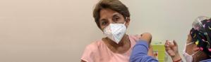 Nueva vacuna contra el coronavirus: 3 aspectos que necesitas saber