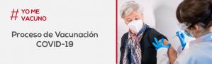 Proceso de inmunización COVID-19 | Semana 01 al 05 de marzo
